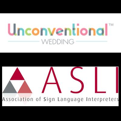 unconventional-wedding---asli-logo